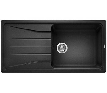 BLANCO SONA XL 6 S antracit UX 100x50 cm