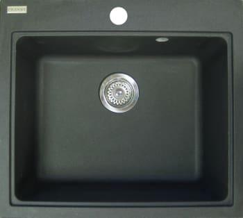 Image of   Franke granitvask fig 610-50