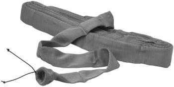 Nilfisk slange beklædning grå 9m