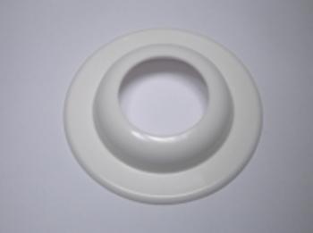 Plastroset Hvid    1