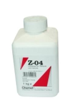 Image of   Loddevand Z-04 1 Kg