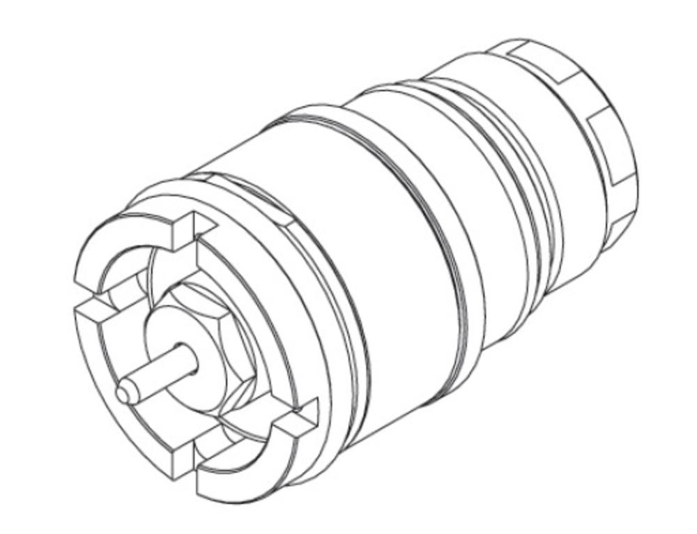 Damixa V3 0.Damixa G Type V3 0 Rep Saet Termostat G Type Foler Komplet