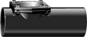 Renserør           65 MM