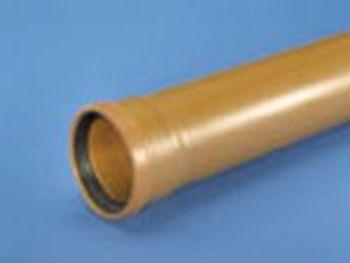 PVC-kloakrør 200-2000mm,