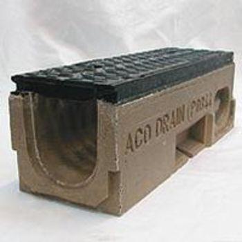 Image of   ACO rende nr. 0.1 - 0,5m.