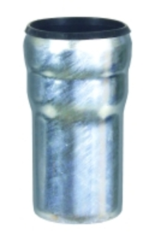 Image of   Overgang T/pvc Sp.100-110mm