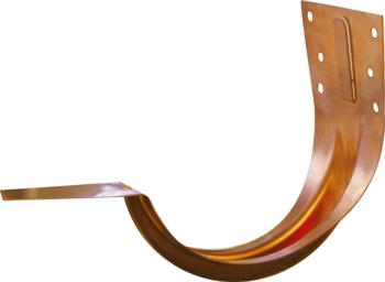 Image of   Kobber konsoljern 11