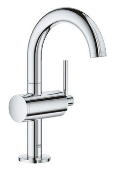 Image of   Grohe A/S grohe atrio new håndvask m