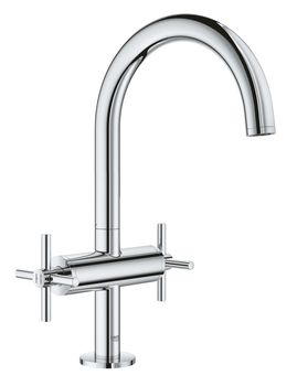 Image of   Grohe A/S grohe atrio new togreb hånd