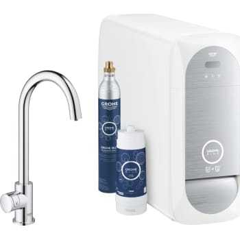 Image of   Grohe blue home mono standhane