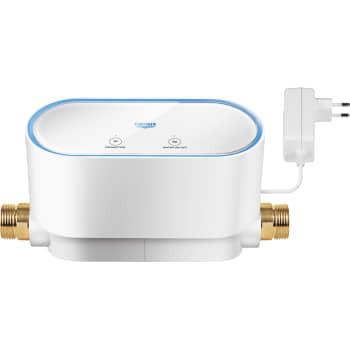 Image of   GROHE Sense Guard Smart vandafbryder til trådløst LAN