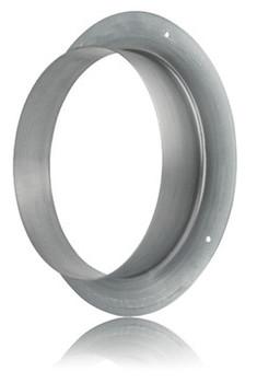 Image of   125 mm Væg-gennemføring VLG aluminium