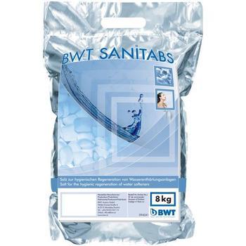 Image of   BWT Salt til Blødgøringsanlæg