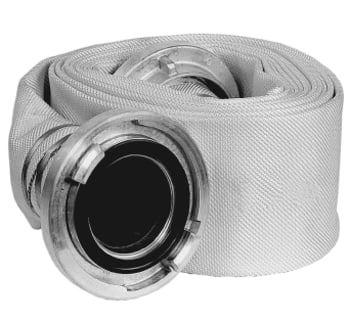 Image of   Grundfos brandslange 10m 2