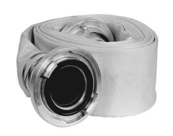 Image of   Grundfos brandslange 10m 4
