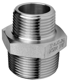Image of Støbt brystnippel 1.1/2