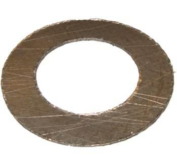 Image of   107x61x2.0mm højtrykspakn.