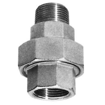 "Image of   1.1/2"" union m/n aisi 316"