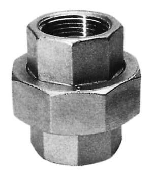 "Image of   3"" union med teflon pak."