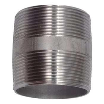 "Image of   4"" nippelrør,200mm"