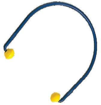 Billede af Hørepropper ear med bøjle stk