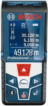 Bosch afstandsmåler glm 50 c