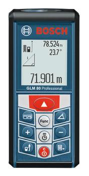 Bosch afstandsmåler glm 80