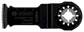 Bosch savklinge aiz32bpc hcs 32 5stk