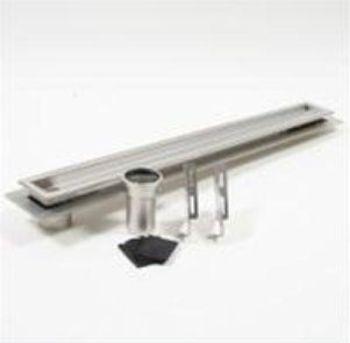 Image of   Blücher Waterline 700 mm. - for fri placering til vinyl gulve