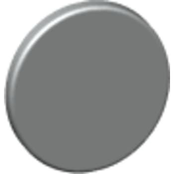 Image of   Dansani Greb button inox look ø:42mm