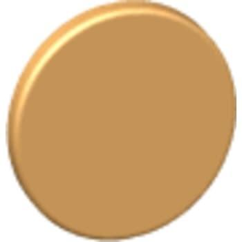 Image of   Dansani Greb button messing ø:42mm