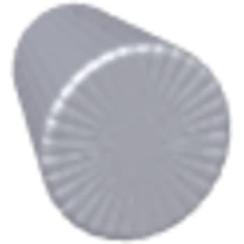 Image of   Dansani Greb daisy blank krom ø:24mm