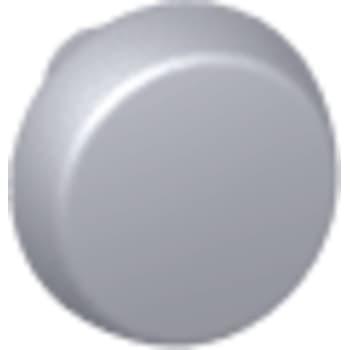 Image of   Dansani Greb dot blank krom ø:28/36mm