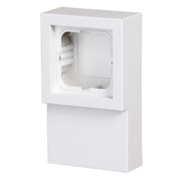 Image of   ABB Panelunderlag 1m hvid (10 stk)