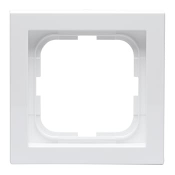 Image of   ABB ramme impressivo 1m hvid
