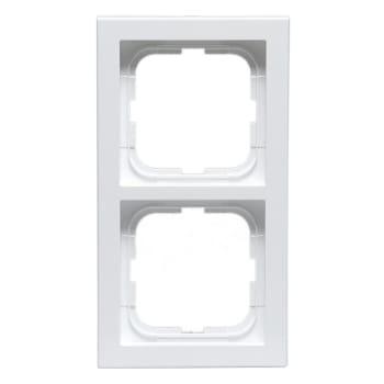 Image of   ABB ramme impressivo 2m hvid