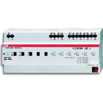 Billede af ABB KNx universal lysdæmper 6x315VA op til 1x1890VA