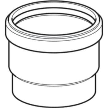 Image of   110 mm geberit peh stikmuffe
