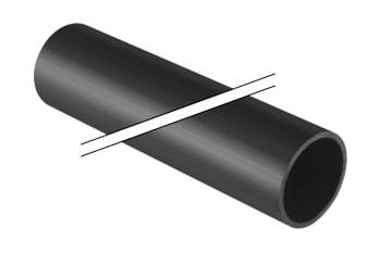 Image of   75 mm geberit silent rør (3 mtr)