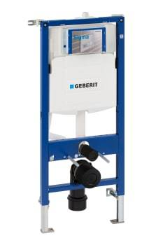 Geberit duofix wc-element