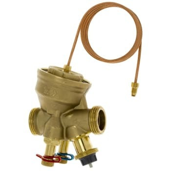 Image of   IMI Hydronics compact-dp dn25 nf