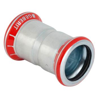 Image of   108 mm muffe fz mapress