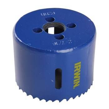 Image of   Hulbor 177mm irwin bimetal