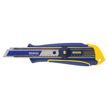 Image of   IRWIN 18mm bræk af kniv med skrue