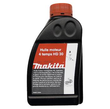 Image of   4-takt olie makita hd30 600ml