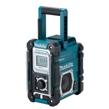 Makita arbejds radio dmr108 bluetooth