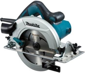 Makita rundsav hs7601 190/30mm 1200w
