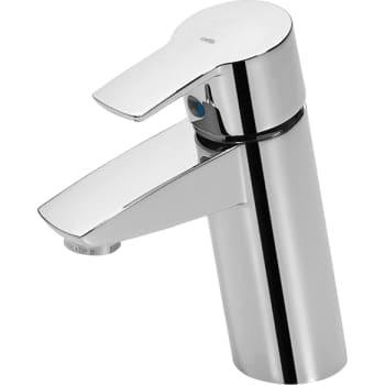 Billede af Oras Cubista håndvaskarmatur - uden bundventil.