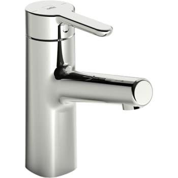Billede af Oras Inspera topbetjent håndvaskarmatur - uden bundventil.