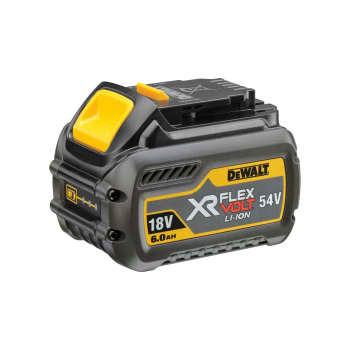 DEWALT 54v flexvolt batteri 2ah